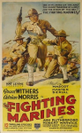 The Fighting Marines (1935)  Chapter 07 - Jungle Terrors