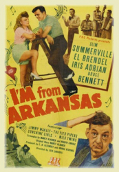 I'm From Arkansas (1944) [cc]