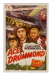Ace Drummond (1936)  Chapter 04 - The Radio Riddle