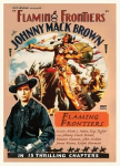 Flaming Frontiers (1938)  Chapter 11 - The Half Breed's Revenge
