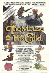 The Mouse and His Child (1977) [cc]