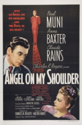 Angel On My Shoulder (1946) [cc]