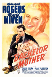 Bachelor Mother (1939)